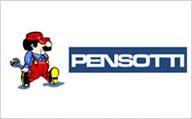 Pensotti Logo