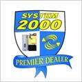 System 2000 Logo